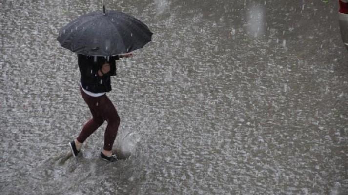 Meteoroloji 5 günlük hava durumunu yayınladı! Salı günü başlıyor...