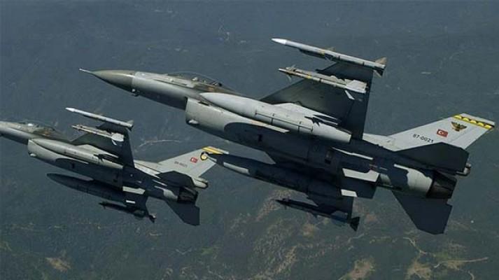 PKK'ya darbe üstüne darbe! Hepsi öldürüldü