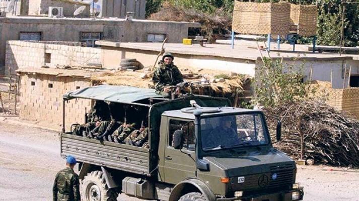 PKK'nın lider kadrosu kaçtı