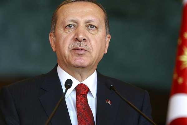STK'lerden Erdoğan'a destek