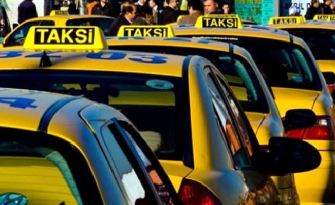 Taksici-UBER kavgasında ilk karar belli oldu!