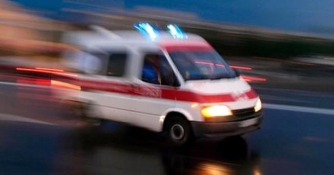 TIR ile minibüs çarpıştı! Çok sayıda yaralı var