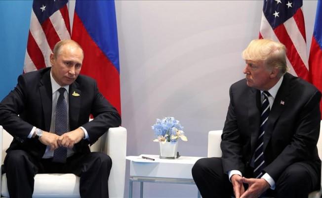 'Trump ve Putin bir araya gelecek' iddiası