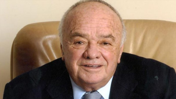 Ünlü iş adamı Şarık Tara hayatını kaybetti