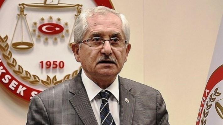 YSK Başkanı Güven yurtdışında kullanılan oy sayısını açıkladı