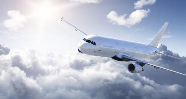 ABD'de kalkışa hazırlanan uçakta yangın alarmı