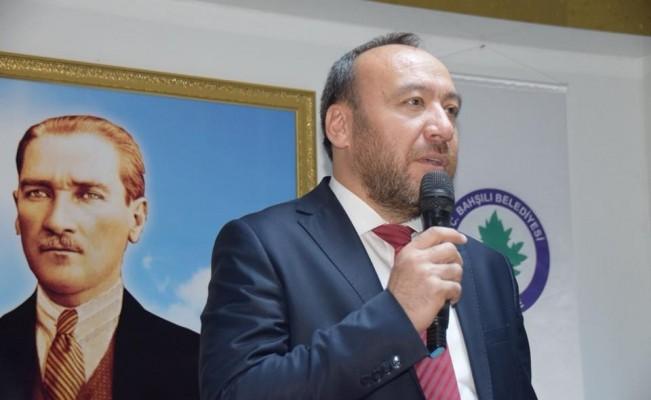 """AK Partili Dağdelen: """"15 Temmuz şehitlerimizin kalplerimizde mümtaz bir yeri var"""""""