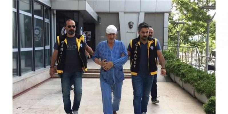 Bursa'da kadın cinayetine müebbet talebi