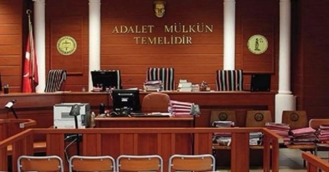 Bursa'daki resmi evrakta sahtecilik davası