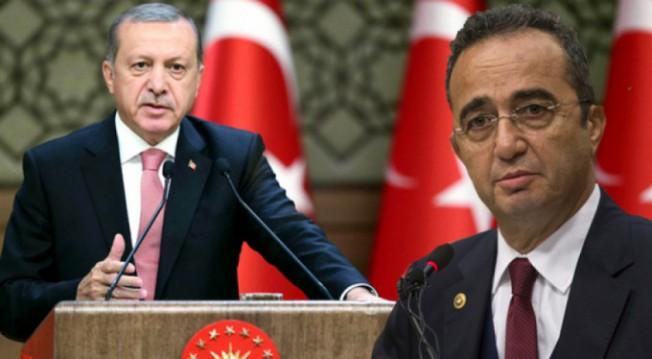 CHP'li Tezcan, Cumhurbaşkanı Erdoğan'a tazminat ödeyecek