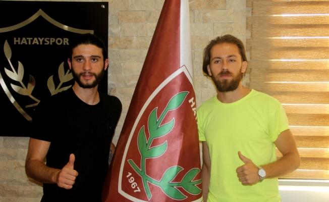 Hatayspor'da transfer