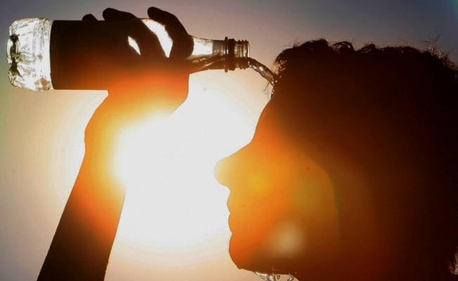 Sıcak çarpmaları ölümcül olabiliyor