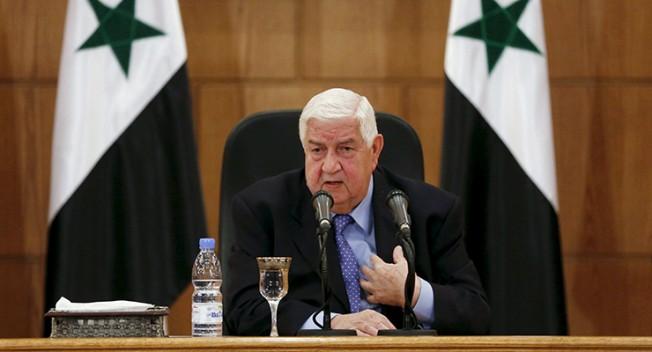 Suriye'den vatandaşlarına 'geri dön' çağrısı!