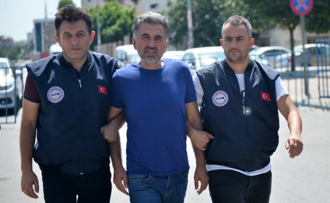 Üst düzey FETÖ'cü Salih Zeki Yiğit tutuklandı