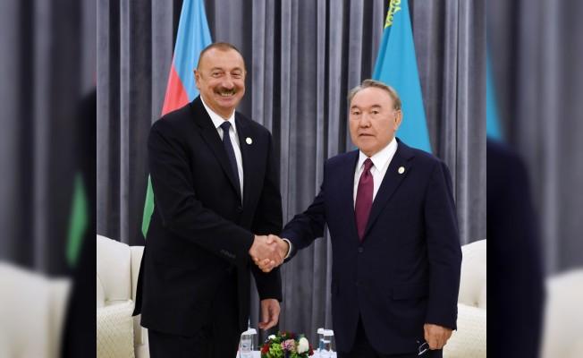 5. Hazar Ülkeleri Devlet Başkanları Zirvesinin ardından