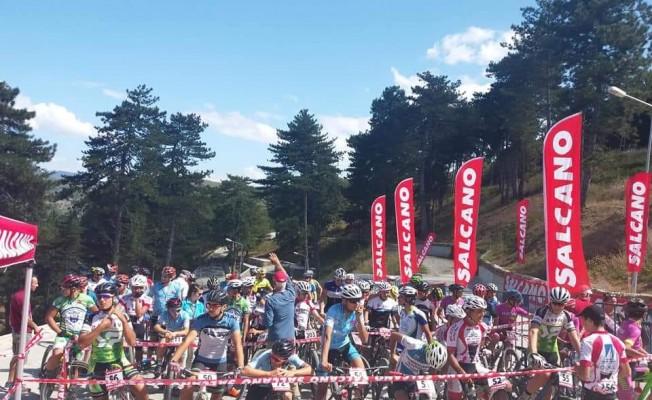 8. Uluslararası Yenice Kupası Dağ Bisikleti Yarışları