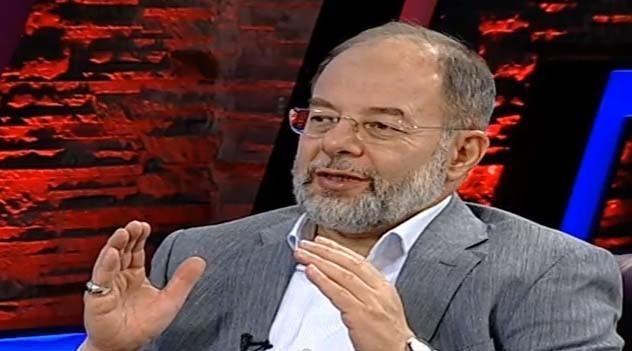 """Akdağ'dan Kılıçdaroğlu'na kurultay eleştirisi: """"Öcü mü var, niye korkuyorsun"""""""