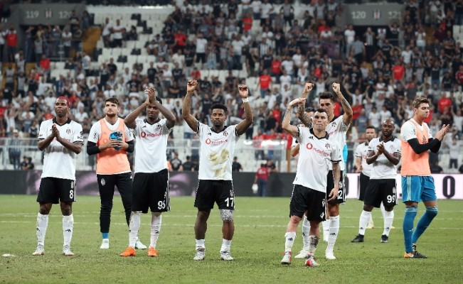 Akhisar'la başlayan seri 45 maça çıktı