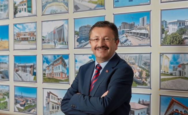 """Altındağ Belediye Başkanı Tiryaki: """"Biz Altındağ'ı evimiz, Altındağlıları ise ailemiz olarak görüyoruz"""""""