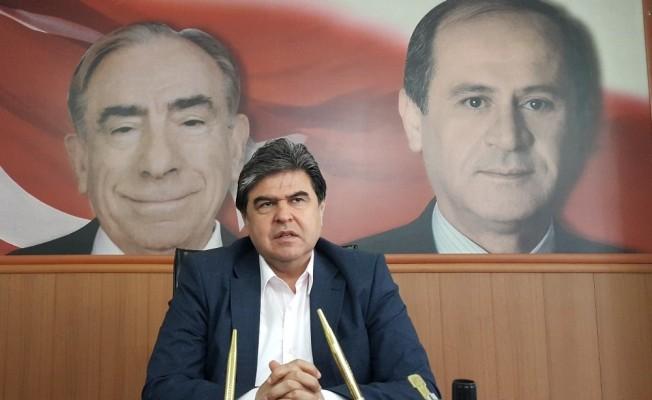 """Avcı: """"Zalimin Doları varsa Türk'ün de imanı var"""""""