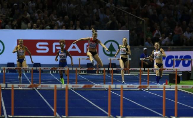 Avrupa Atletizm Şampiyonası