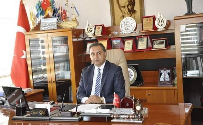 Başkan Çiftçi, vatandaşları festivale davet etti