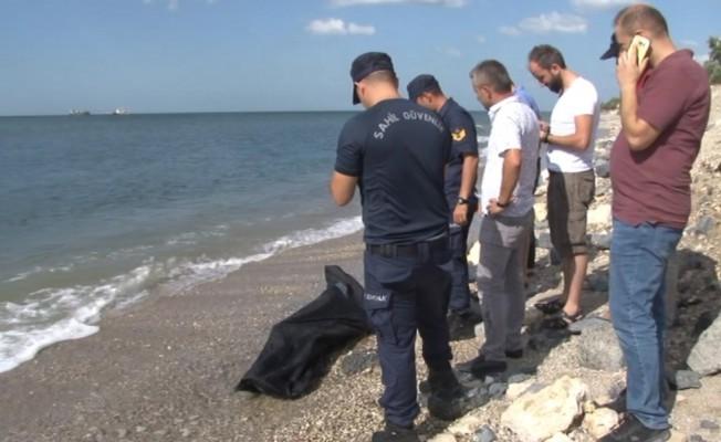Beylikdüzü'nde tekne batması sonucu kaybolan kişinin cesedine ulaşıldı