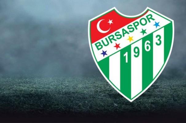Bursaspor'dan açıklama: Merakla bekliyoruz