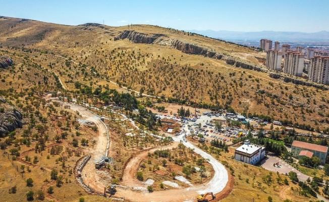 Büyükşehir dev projenin temelini attı