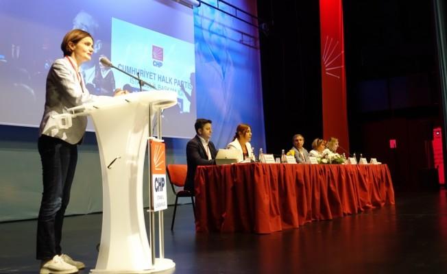 CHP İstanbul İl Danışma Kurulu Toplantısı