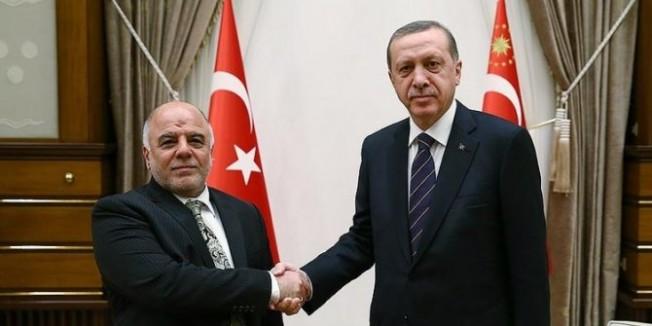 Cumhurbaşkanı Erdoğan: Irak'ın güvenliği, Türkiye'nin güvenliğidir