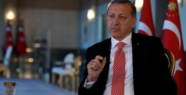 """Cumhurbaşkanı Erdoğan'dan dolar yorumu: """"Ekonomik savaşı kaybetmeyeceğiz"""""""