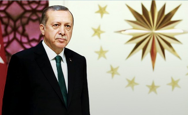Cumhurbaşkanı Recep Tayyip Erdoğan'dan Kurban Bayramı mesajı