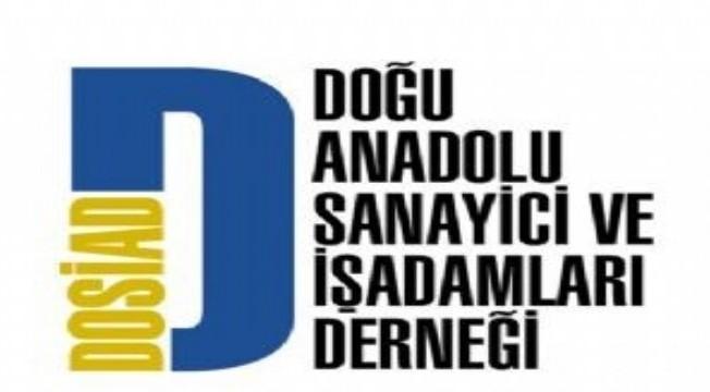 DOSİAD Erzurum Haziran Bülteni yayımlandı