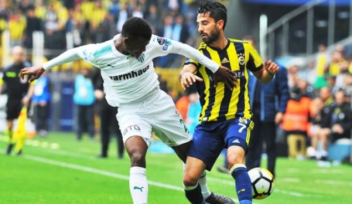 Fenerbahçe - Bursaspor sezonu Kadıköy'de açıyor! İşte muhtemel 11'ler!