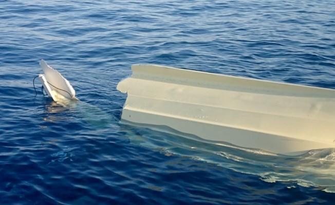 Fethiye'de gulet ile balıkçı teknesi çarpıştı: 1 ölü, 1 yaralı