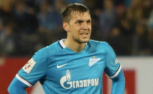 Galatasaray'ın Dzyuba transferi iddiaları Rus basınında