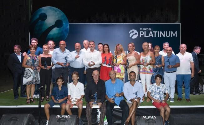 Golf Challenge heyecanı Bodrum'da yaşandı