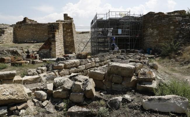 Gordion Antik Kenti, Anadolu tarihine ışık tutuyor