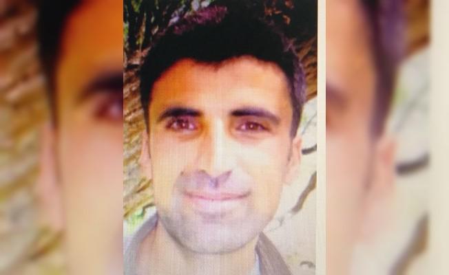 İçişleri Bakanlığından, dün Tunceli'de etkisiz hale getirilen teröristlerden birinin