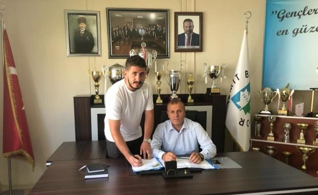 İzmit Belediyespor, yola Akdilek ile devam edecek