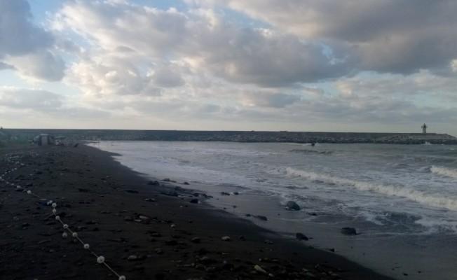 Kastamonu'da denizde giren iki kişi kayboldu