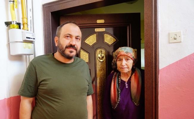 Kastamonu'da iki gündür apartmandan gelen gizemli ses, mahalleliyi tedirgin ediyor