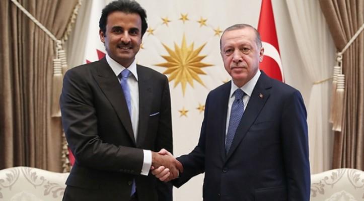 Katar medyası: Ümmetin destekçisi Türkiye'nin yanındayız