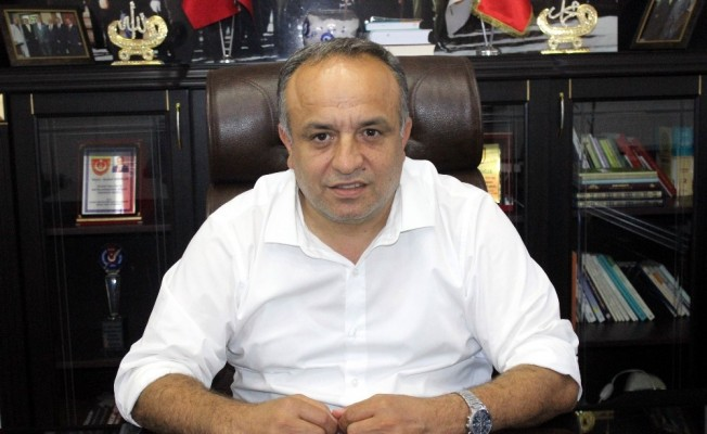 KESOB Türk Lirası ile alış veriş yapılmasını istedi