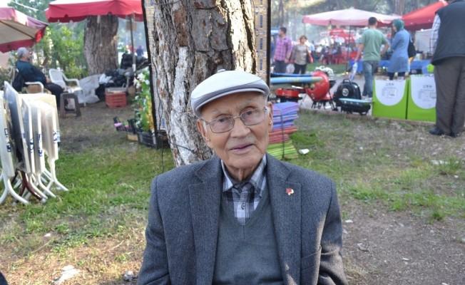 Kırkağaç eski Belediye Başkanı Feyyaz Tanrıyar vefat etti