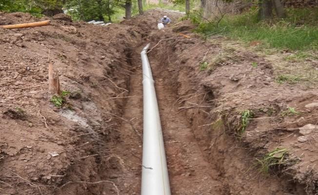 MASKİ'den 4 yılda sulamaya 37.5 milyon TL'lik yatırım