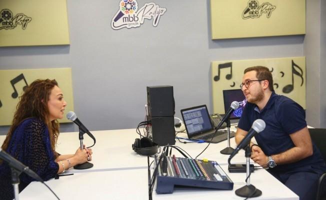 MBB Gençlik radyosu gençlerin ilgi odağı oldu