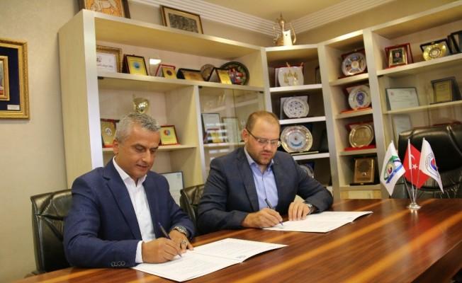 Nitelikli iş gücü oluşturmak için MEGİP protokolü imzalandı
