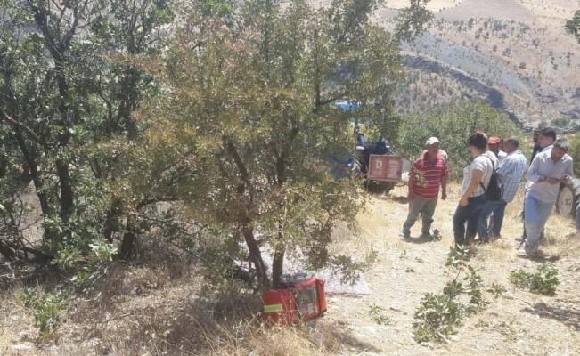 Odun kesmek için evden ayrılan adam ölü bulundu